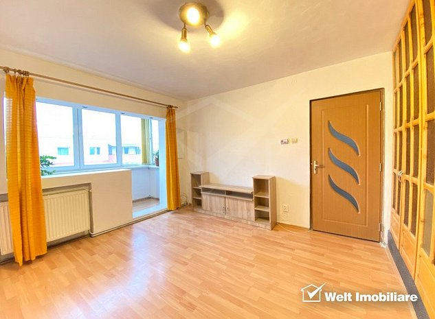 Inchiriere Apartament 2 camere decomandat, cartier Grigorescu- Alexandru Vlahuta - imaginea 1