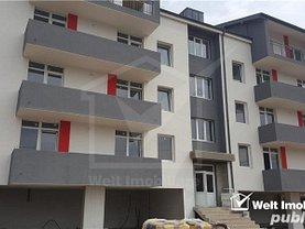 Apartament de vânzare 3 camere în Cluj-Napoca, Baciu