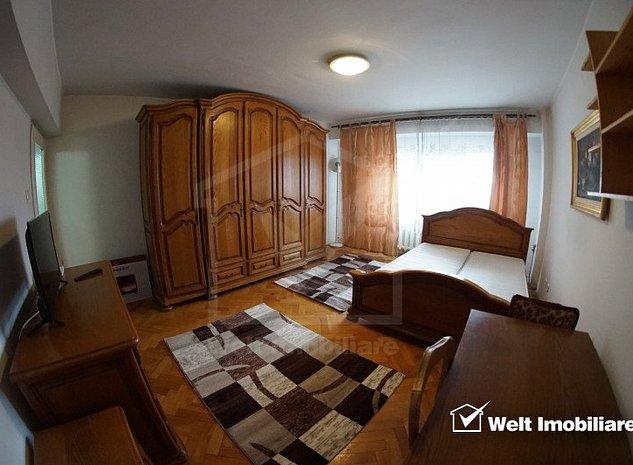 Inchiriere apartament cu 1 camera, Gheorgheni, Interservisan - imaginea 1