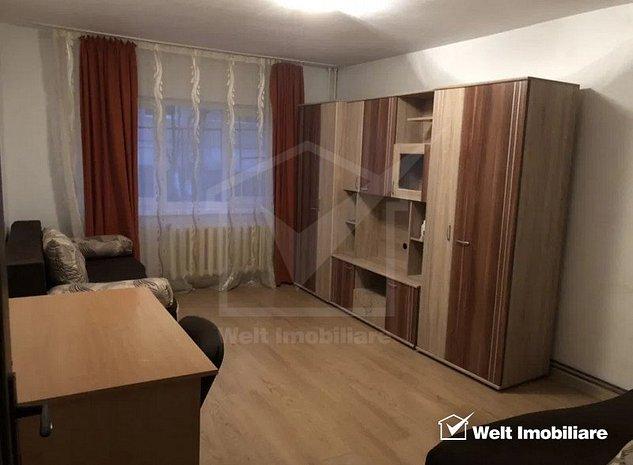 Apartament cu 3 camere, 70 mp, Zorilor - imaginea 1