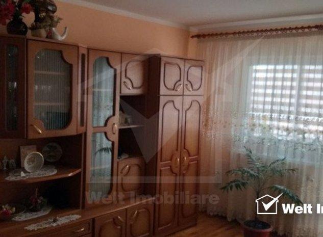 Apartament de vanzare, 2 camere, 53 mp, Marasti - imaginea 1
