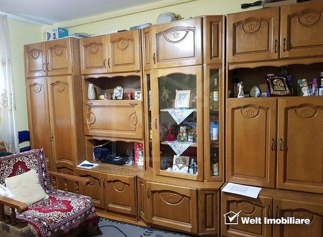 Vanzare garsoniera confort 2, Marasti, zona Expo, etaj 1, bloc izolat - imaginea 1