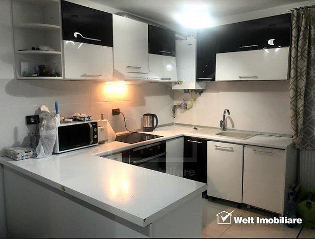 Apartament cu scara interioara, 117 mp utili, 3 balcoane, zona Vivo - imaginea 1