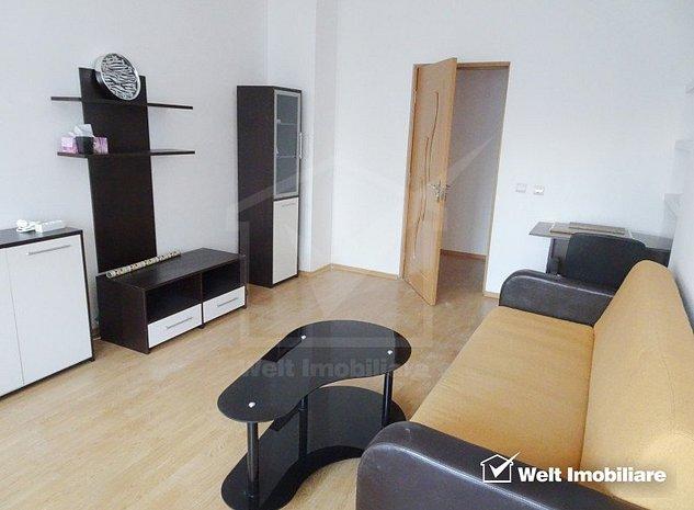 Apartament 2 camere decomandat, Zorilor - imaginea 1