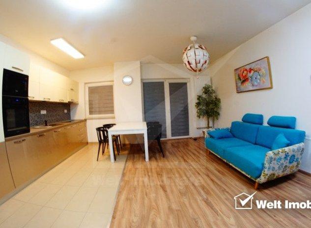 Apartament 2 camere, bloc nou, garaj, Buna ziua - imaginea 1
