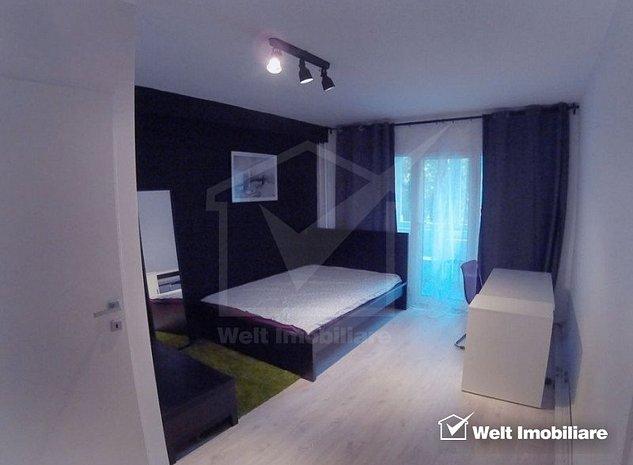 Apartament 1 camera Intre Lacuri - imaginea 1