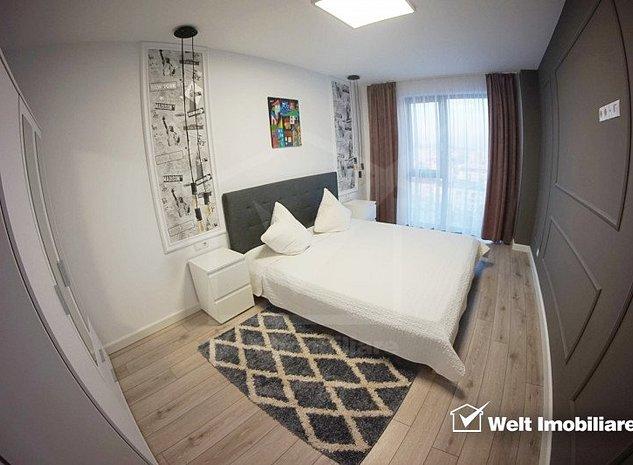 Apartament 2 camere lux, nou, Avella Residence - imaginea 1