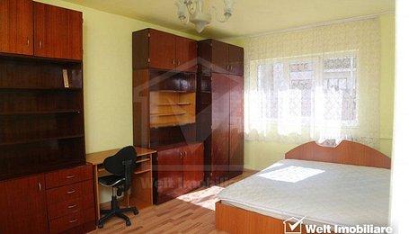 Apartamente Cluj-Napoca, Mănăştur
