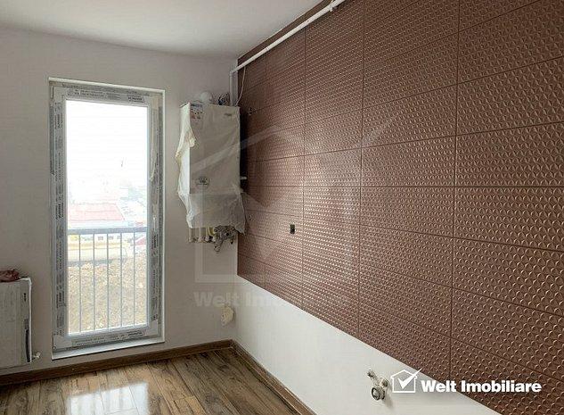 Apartament cu 2 camere, bloc nou, 53 mp, Buna Ziua, zona Grand Hotel, parcare - imaginea 1