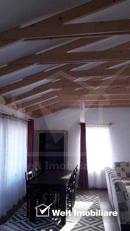 Vanzare apartament nou, Dambu Rotund, confort sporit, garaj - imaginea 1