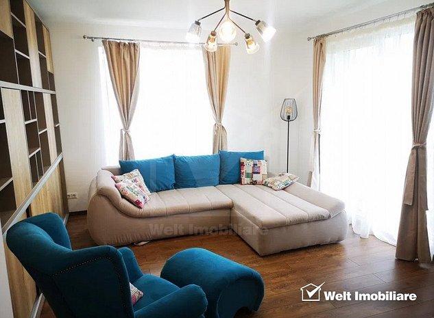 Apartament 2 camere, decomandat, Donath - imaginea 1