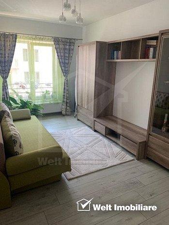 Apartament 3 camere 62 mp, Borhanci - imaginea 1
