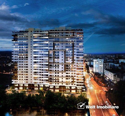Apartament de LUX pentru a-ti oferi un stil de viata la inaltime!!! - imaginea 1