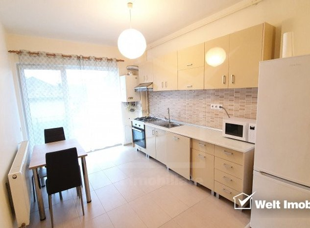 Apartament cu 2 camere, strada Dunarii, mobilat si utilat, zona Park Lake - imaginea 1