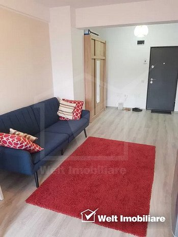 Apartament 2 camere 42 mp + 9 mp Balcon, Marasti - imaginea 1