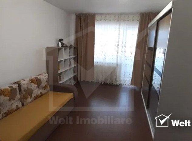 GRIGORESCU - Apartament 2 camere, decomandat, panorama superba - imaginea 1