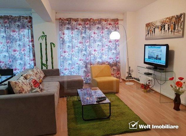 Apartament cu 3 camere, Manastur - imaginea 1