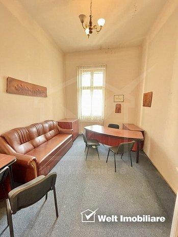 Apartament 3 camere, etajul 1, langa Piata Unirii, ultracentral - imaginea 1