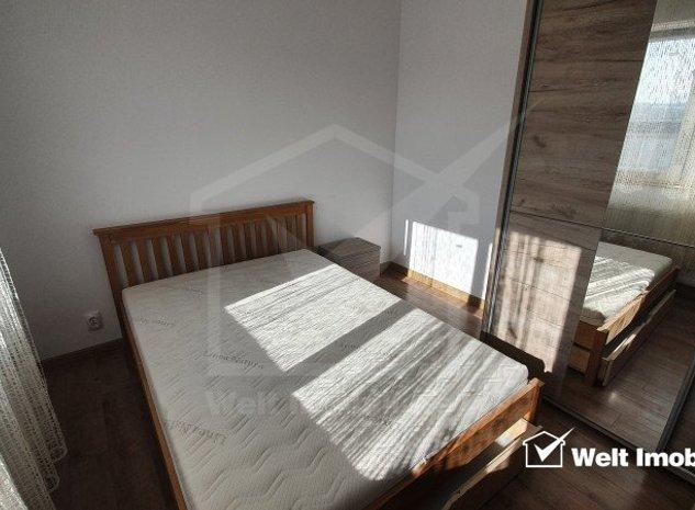 Apartament cu doua camere, mobilat si utilat nou, Avram Iancu, zona Optimus - imaginea 1