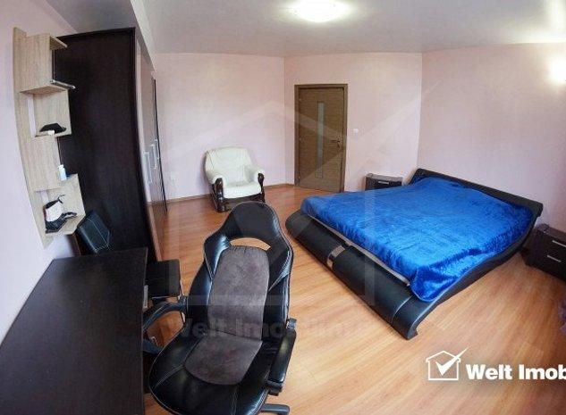 Apartament 2 camere decomandat CENTRU pe Motilor - imaginea 1