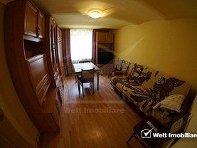 Apartament de închiriat 3 camere, în Cluj-Napoca, zona Iris