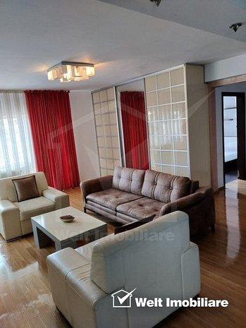 Apartament unic langa Spitalul de Recuperare Zorilor - imaginea 1
