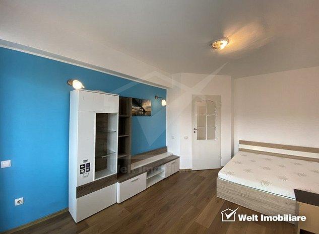Inchiriere Apartament 2 camere decomandate, zona centrala, strada Dragalina - imaginea 1