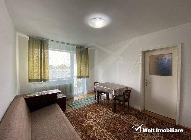Inchiriere apartament 2 camere decomandate, zona Iulius Mall - imaginea 1