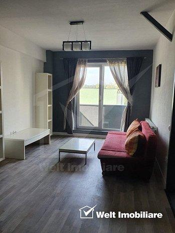 Apartament 2 camere, balcon, parcare, Mihai Viteazu - imaginea 1