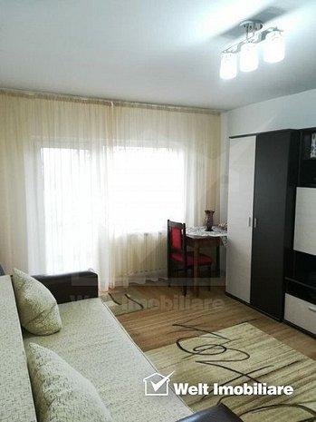 Apartament 4 camere 80 mp, 2 balcoane, N-S, Intre Lacuri - imaginea 1