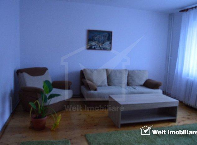 Apartament cu 3 camere, 65 mp, Zona Grigorescu cu loc de parcare - imaginea 1