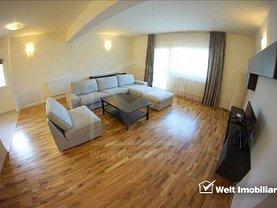 Apartament de închiriat 4 camere, în Cluj-Napoca, zona Andrei Mureşanu
