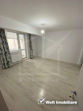 Apartament 3 camere 60mp + 10mp balcon, Horea - imaginea 1