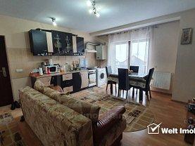 Apartament de închiriat 3 camere, în Floreşti, zona Central