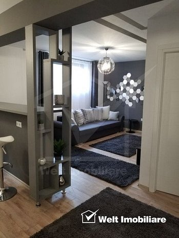 Oferta ! Apartament 2 camere, Ultrafinisat, Ultramobilat, cartier, Europa - imaginea 1