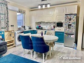 Apartament de vânzare 3 camere, în Floreşti, zona Exterior Vest