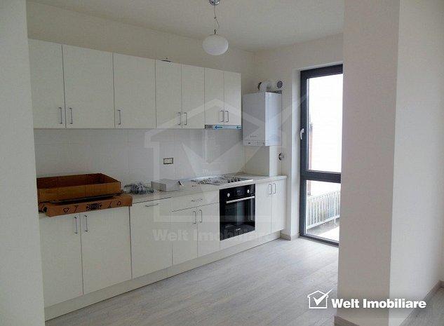 Inchiriere apartament 2 camere, Piata Cipariu, ideal birou - imaginea 1