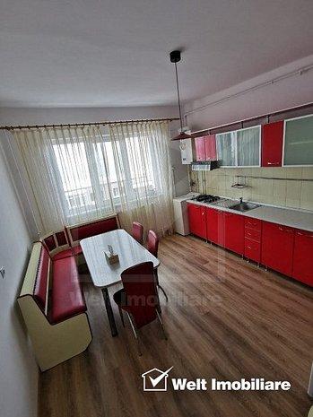 Exclusiv! Apartament 1 camera, Gruia, 42 mp - imaginea 1