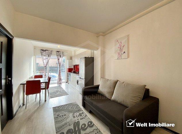 Inchiriere Apartament 2 camere, zona Iulius Mall - Iulius Parc, loc de parcare - imaginea 1