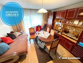 Apartament de vânzare 4 camere, în Cluj-Napoca, zona Gară