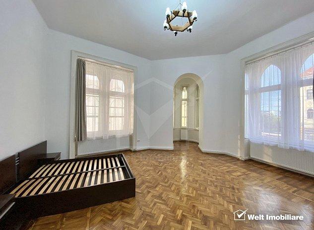 Inchiriere apartament 1 camera, ultracentral, str. Regele Ferdinand - imaginea 1