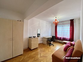Apartament de închiriat 2 camere, în Cluj-Napoca, zona Gară