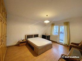 Apartament de închiriat 5 camere, în Cluj-Napoca, zona Mănăştur