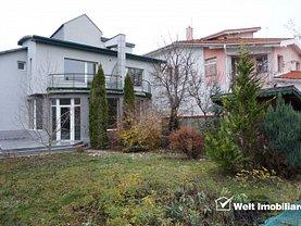 Casa de vânzare 6 camere, în Cluj-Napoca, zona Zorilor