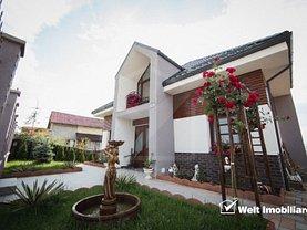 Casa de închiriat 6 camere, în Sannicoara