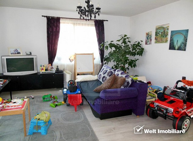 Vanzare casa familiala in Comsesti, posibilitate schimb - imaginea 1