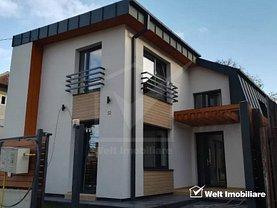 Casa 4 camere în Cluj-Napoca, Gheorgheni