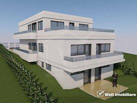 Casa 3 camere în Cluj-Napoca, Manastur