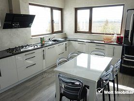 Casa de închiriat 6 camere, în Cluj-Napoca, zona Someseni