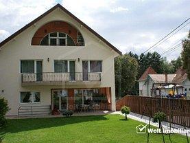 Casa de închiriat 12 camere, în Cluj-Napoca, zona Grigorescu